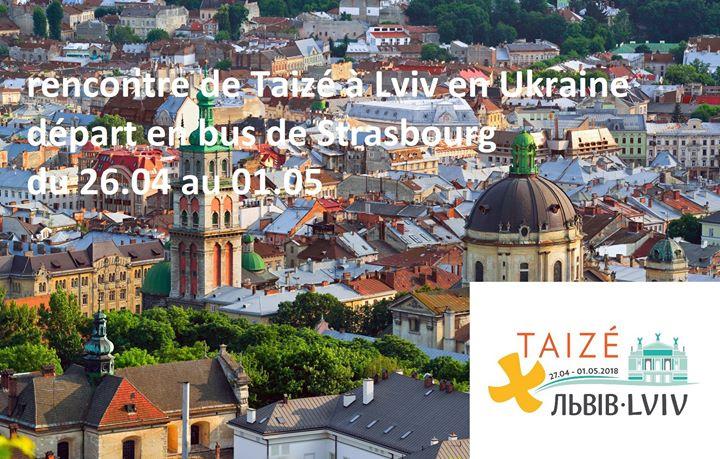Rencontre lviv