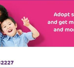 Information Session with Devon Adoption Exeter