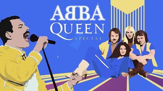 ABBA vs QUEEN Special ( Ballarat )