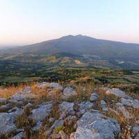 TOSCANA Trekking a cavallo del Monte Amiata
