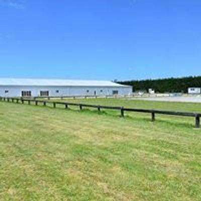 Selwyn Equestrian Centre