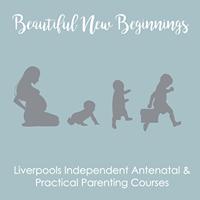 Beautiful New Beginnings Antenatal and Practical Parenting Courses