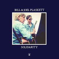 Bill and Joel Plaskett at Summerfolk Music and Crafts Festival