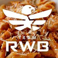 Team RWB Fort Bragg Pasta Dinner