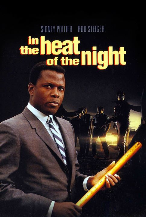 Free Saturday Movie In The Heat Of The Night