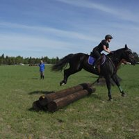 Eventing 101 Clinic Central (Alhambra Stables)
