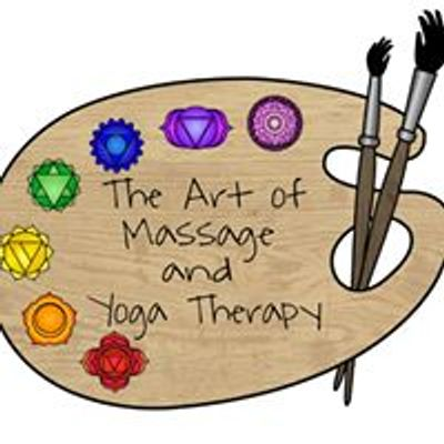 The Art of Massage and Yoga Therapy