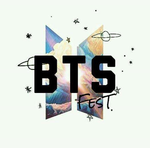 BTS FestPrimeira edio (RM)