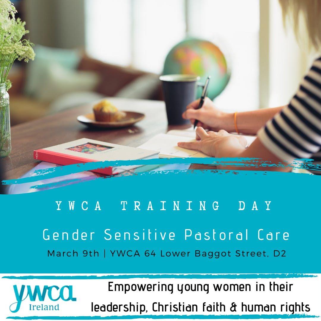 Training day Gender sensitive pastoral care