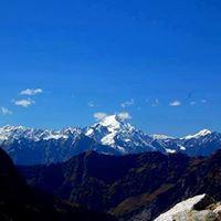 Pangarchulla Peak Trek - Renok Adventures