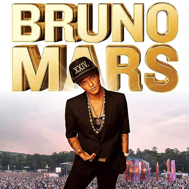 Bruno Mars Concert Travel