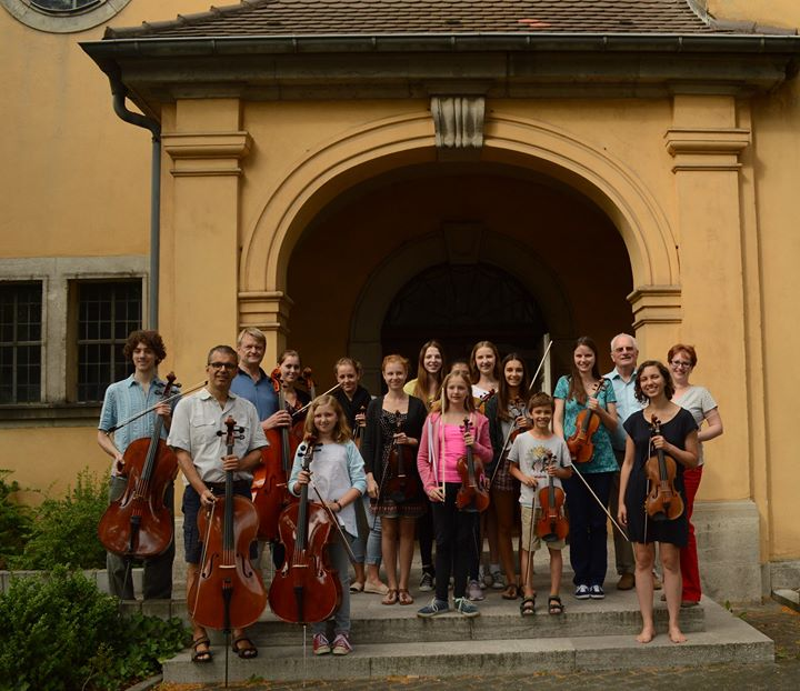 Evang Lutherische Kirche Langenzenn: Ökumenisches Kirchenkonzert In St. Paul In Heidingsfeld