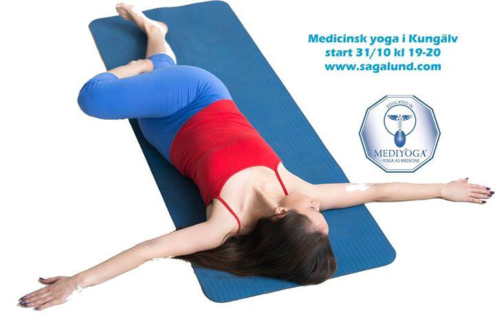 medicinsk yoga halmstad