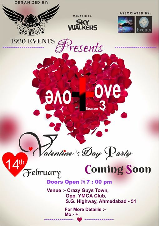 LoveLove season 3 (valentine day party)