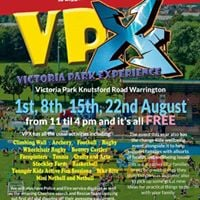 VPX 2017 - 1st August