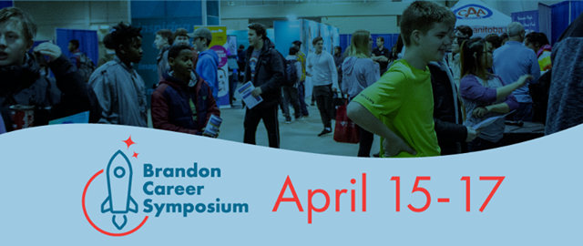 Brandon Career Symposium 2019