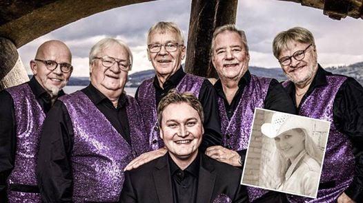 Ole Ivars og Stine Nilsen Band