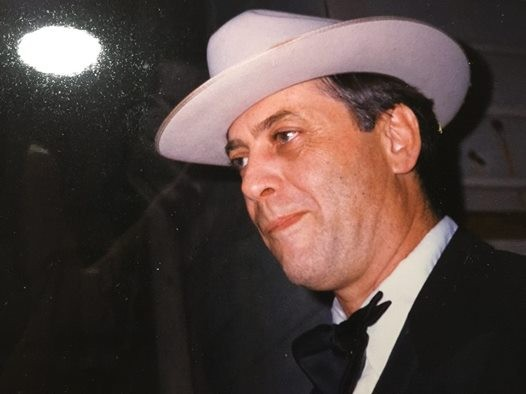 Man With The Hat A Celebration of Larry Harveys Life & Legacy