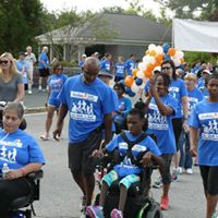 FODAC 17th Annual Run Walk n Roll