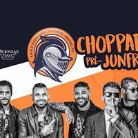 Choppada Pr-JUNFRI  Nada Combinado Neskau &amp Fresh Groove