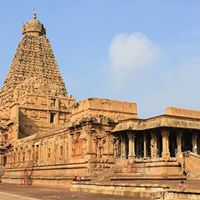 CWA sketching  Thanjavur Big Temple and around 2930 Apr1 May