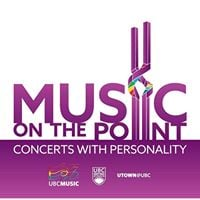 Music on the Point Alan Matheson Trio