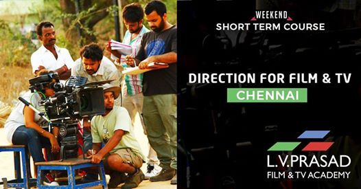 Short Term Course in Direction