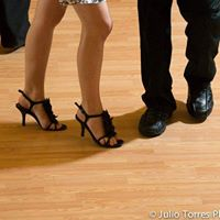 Sunday Ballroom Practice