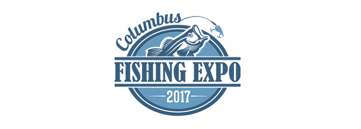 columbus fishing expo at ohio expo center columbus columbus