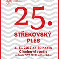 25. Stekovsk ples