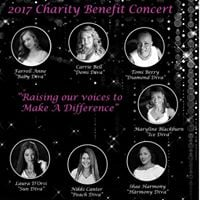 Divas With A Cause Benefit Concert