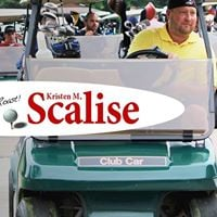 Scalises 7th Annual Golf Outing