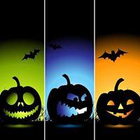 Fiumei Halloween Disco
