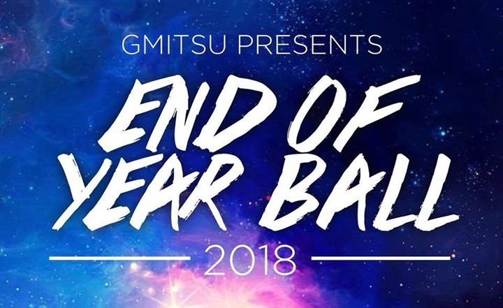 GMIT End Of Year Ball 2018