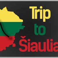 ESN VGTU goes on a trip to iauliai