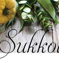 Better Together Sukkot Edition