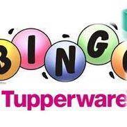 Bingo - Tupperware Danielle Bou