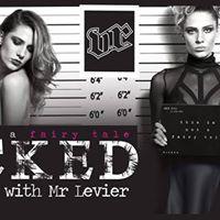 Fri 13 Jan Wicked  Ladies Night with Mr Levier