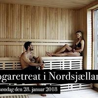Vinteryogaretreat i Nordsjlland