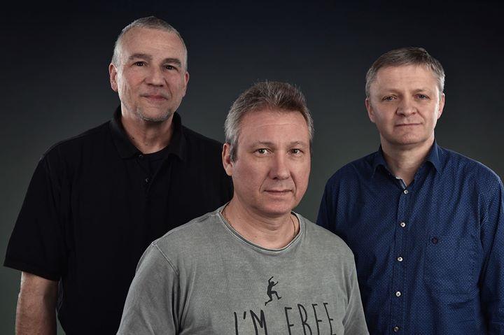 Wohnzimmerkonzert Jost Ziegner Trio Bossa Nova Jazz Fusion