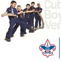 Caddo District Cub Scout Day Camp