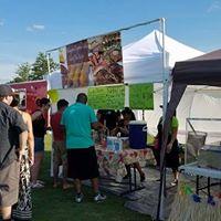Sparkleberry County fair