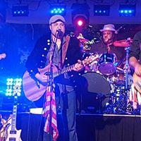 Daryls House Presents the Jason Gisser Band