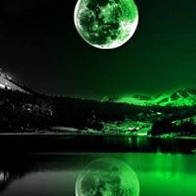 Electro Green