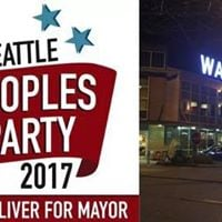 Wallingford for Nikkita Oliver Open House Party