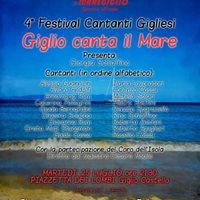Festival dei Cantanti Gigliesi