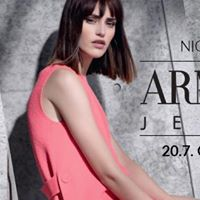 Night by Armani Jeans