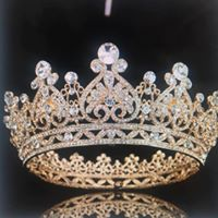 2017 Miss Pontotoc Pageant