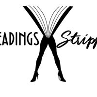 Readings Stripped a nude literary event