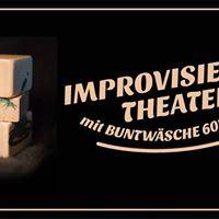 Improvisiertes Theater  Franz Mehlhose Erfurt